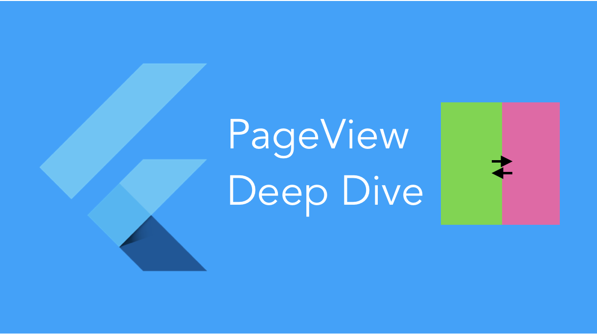 A Deep Dive Into PageView In Flutter (With Custom Transitions)