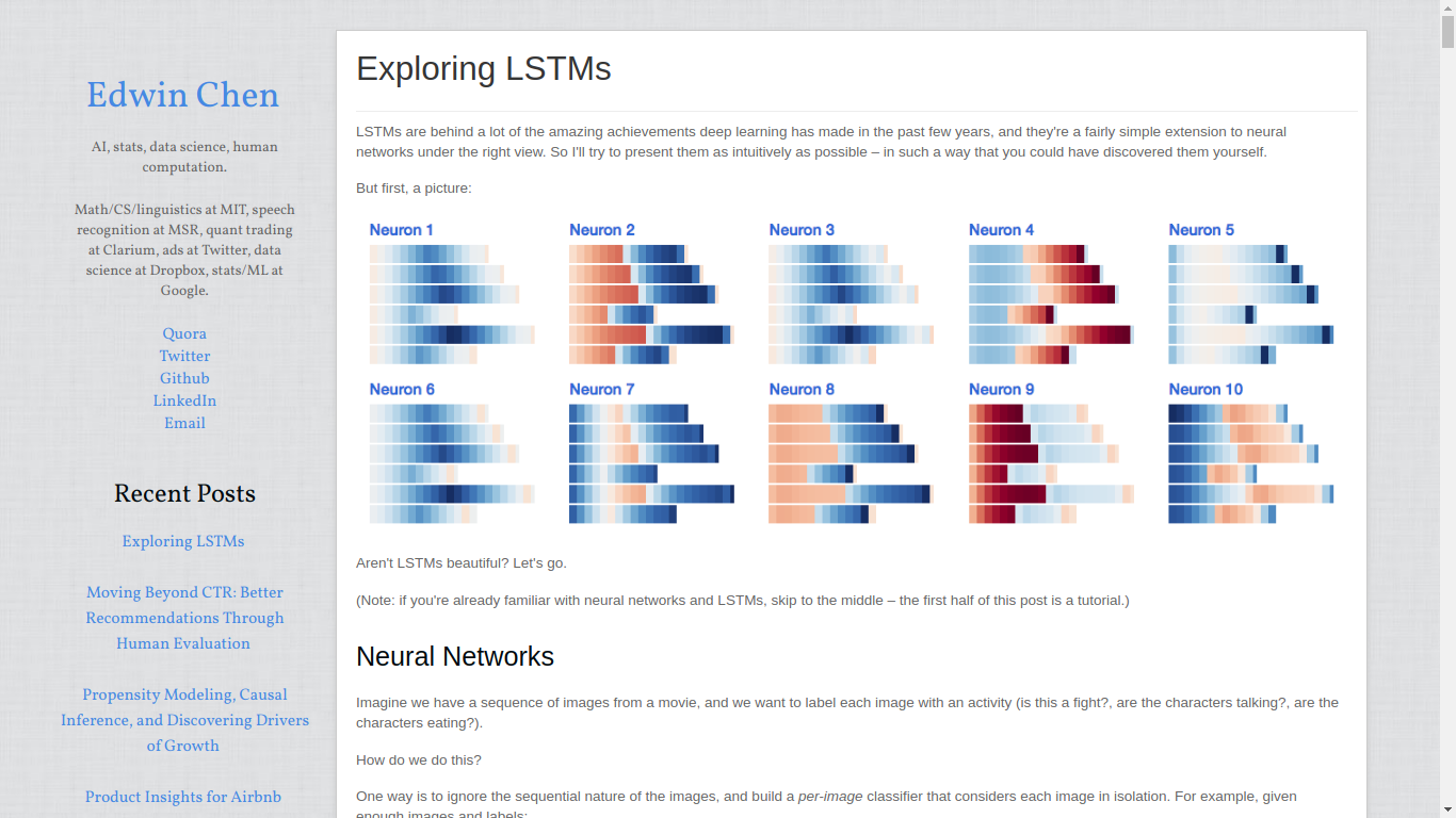 Best resources for Deep learners, Machine learning , artificial