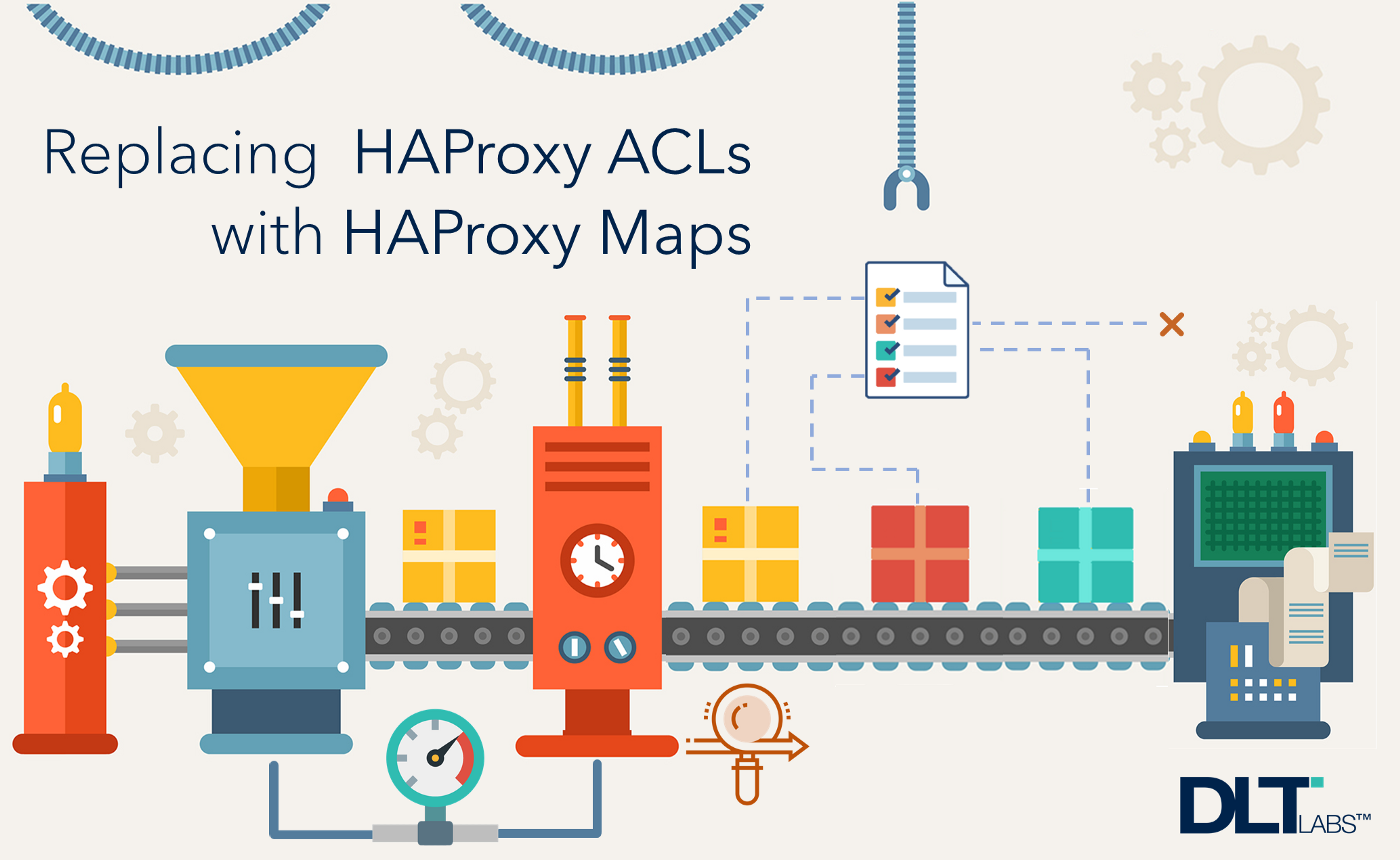 How to Remove HAProxy ACLs using Maps