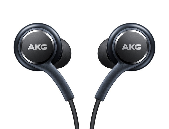 Samsung Earphones Tuned by AKG Review: The best pack-in headphones ever!