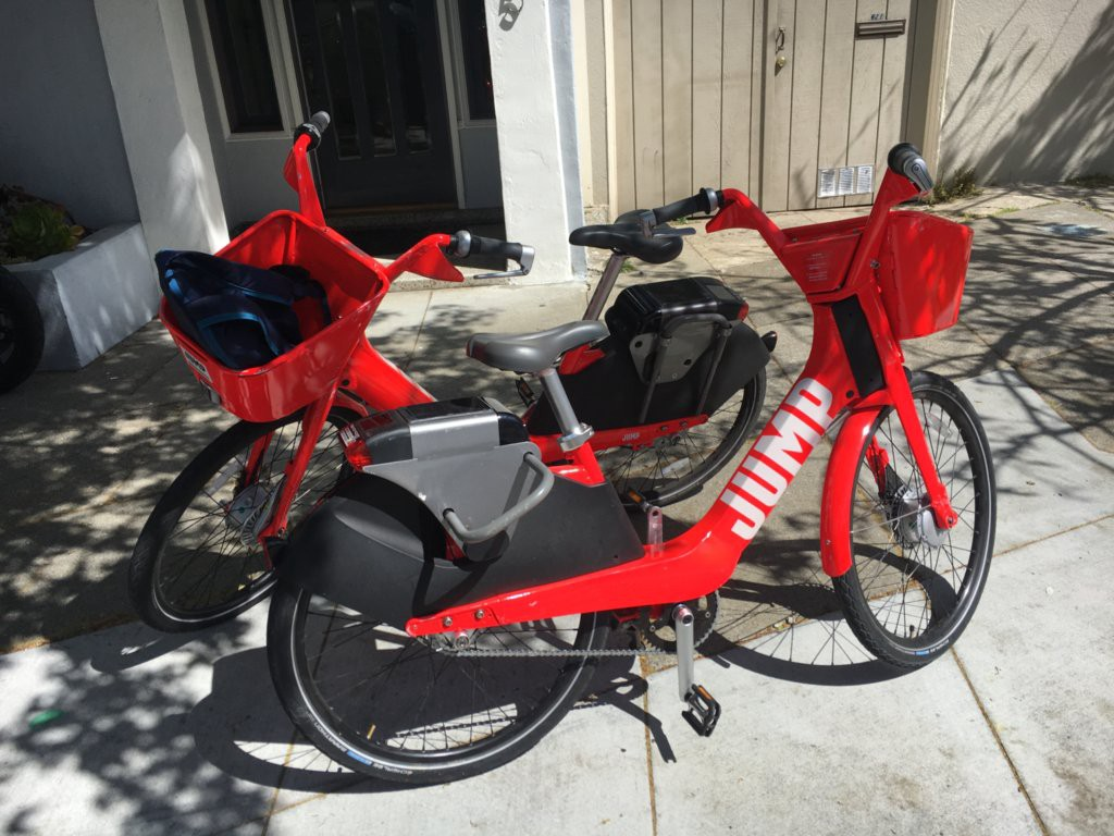JUMP Bikes: A 50-Mile Review - Marcel Moran - Medium