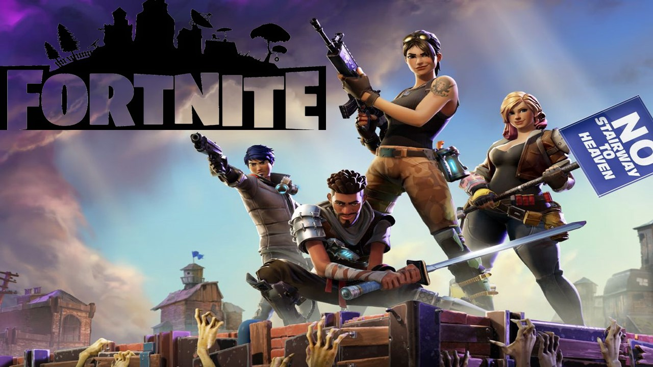 how to play fortnite mobile on pc bluestacks