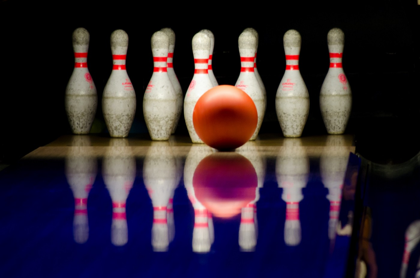 Ten Pin Bowling Challenge I. A JavaScript Coding Challenge   by ...
