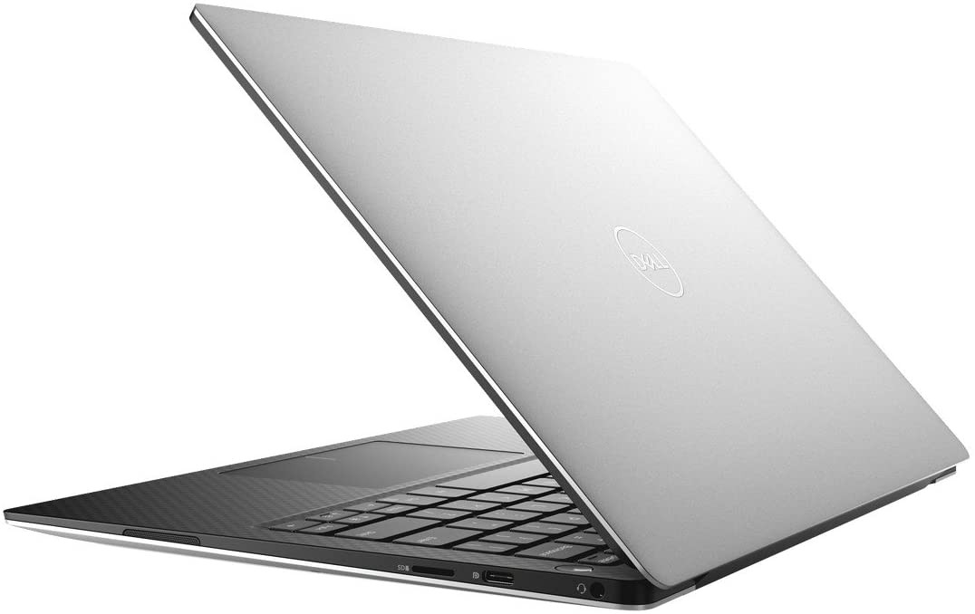 DELL XPS 13—BEST 2-IN-1 LAPTOP FOR DRAWING