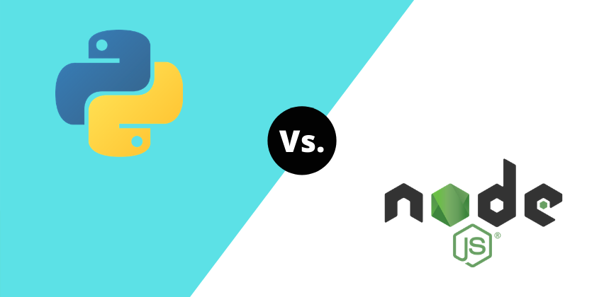 Python or Node.js: Which One to Choose