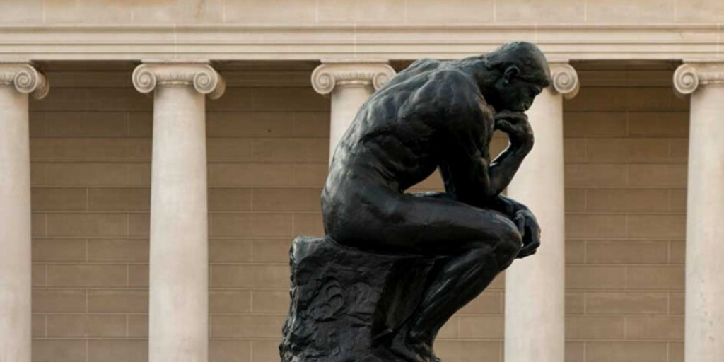 The Two Kinds of Writers—The Thinker and The Tinkerer.