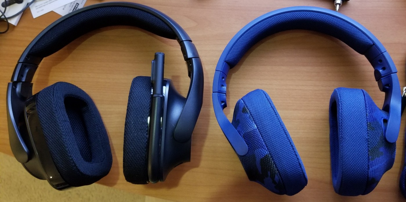 Logitech G433 7 1 Gaming Headset Review: The New Price/Performance King!