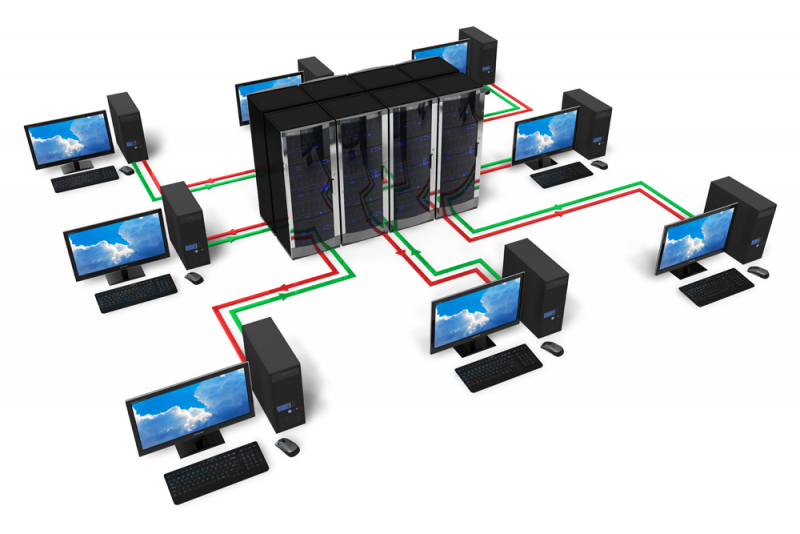 Techbrace—Things to Consider When Choosing a Server Management Company