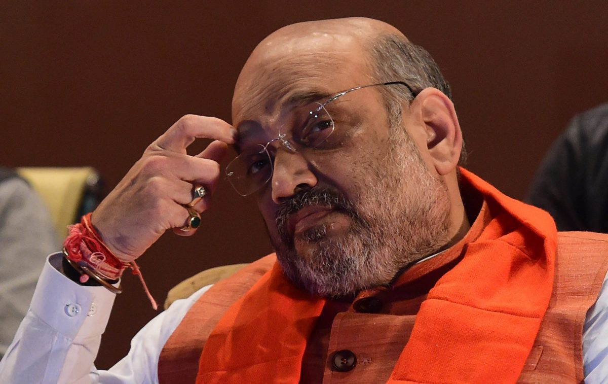 Will BJP struggle to secure clear majority in 2019 Elections