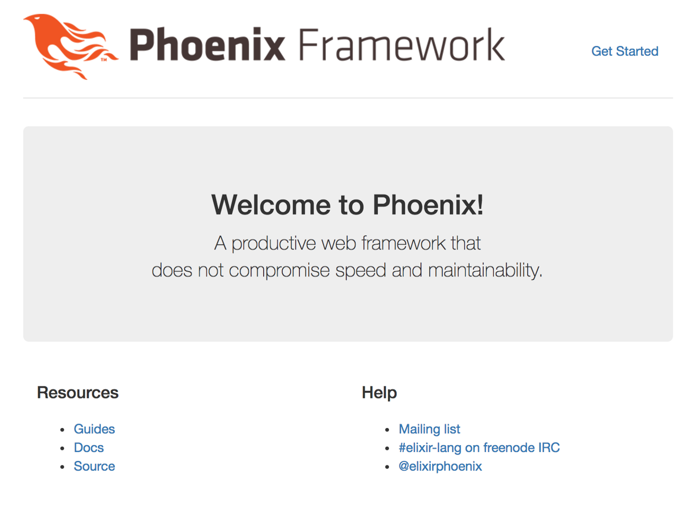 Building a REST API with Phoenix and Elixir - im-becoming-functional