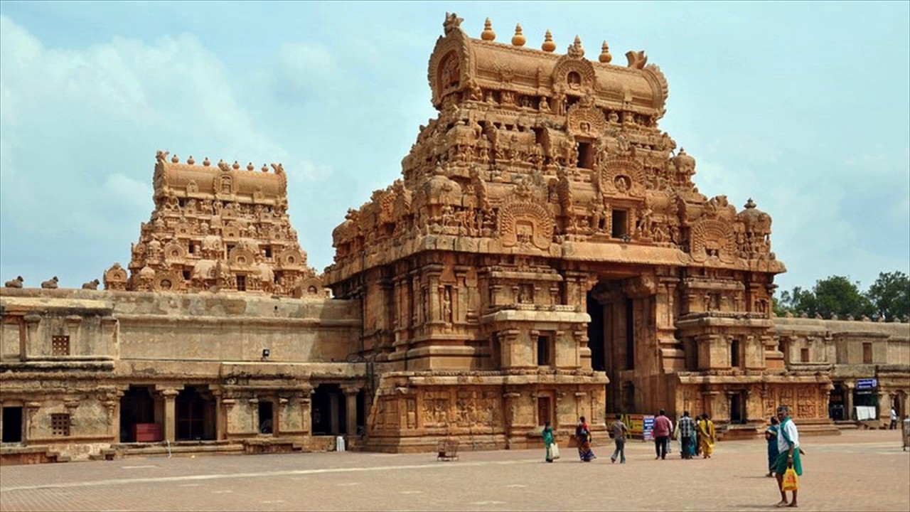 Why you should visit the 1000 year old — Ancient Big Temple in