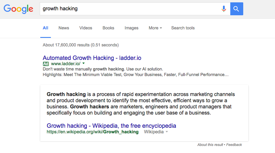 GROWTH HACKING 101: PRACTICAL APPLICATIONS IN BOOKKEEPING