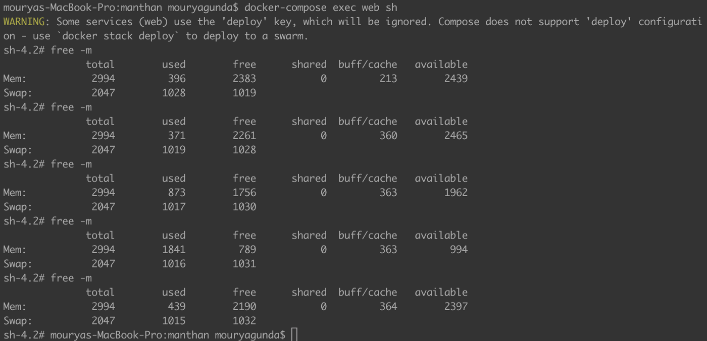 Getting Dumped By Golang's Garbage Collector   by mourya venkat ...