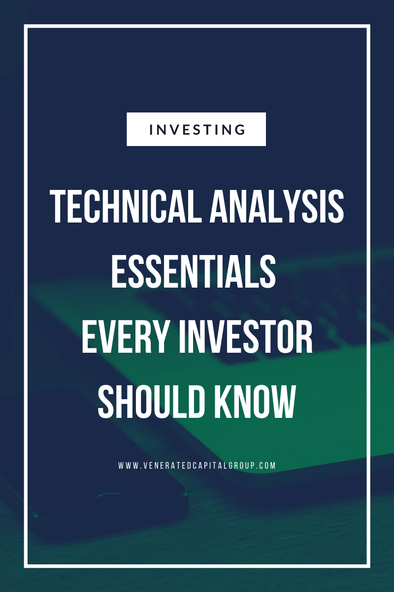Technical Analysis Essentials Every Trader Should Know