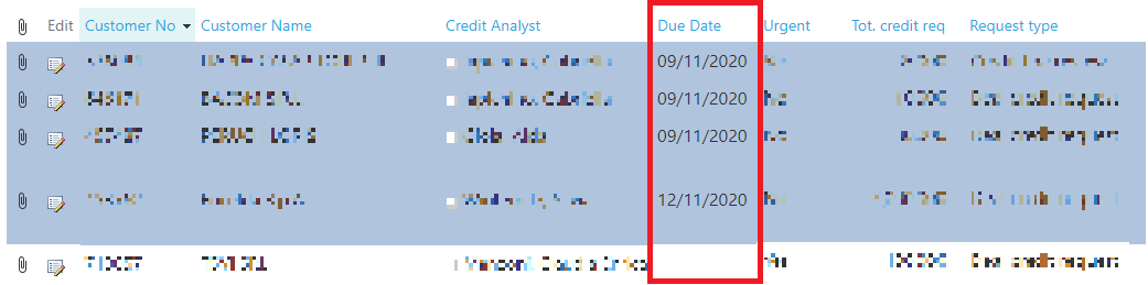 Coloring Classic List View in SharePoint Online