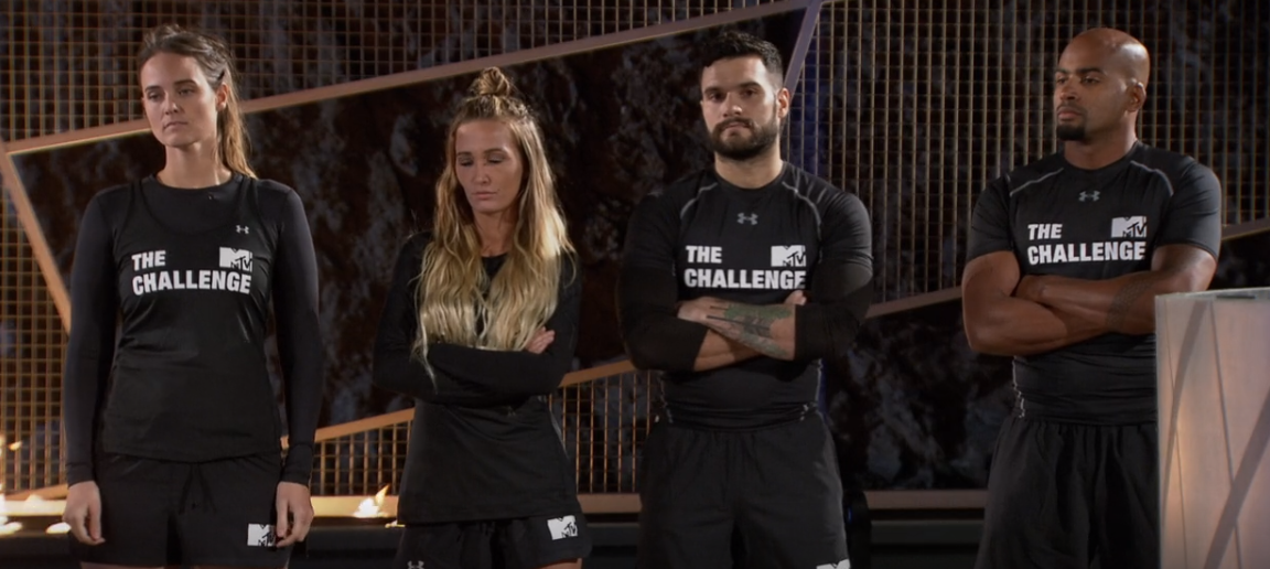 The Challenge: Final Reckoning Preliminary Information