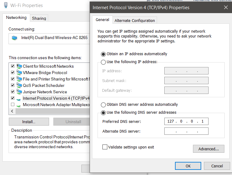 A study on how Cisco Umbrella Roaming Client works - Andre Camillo