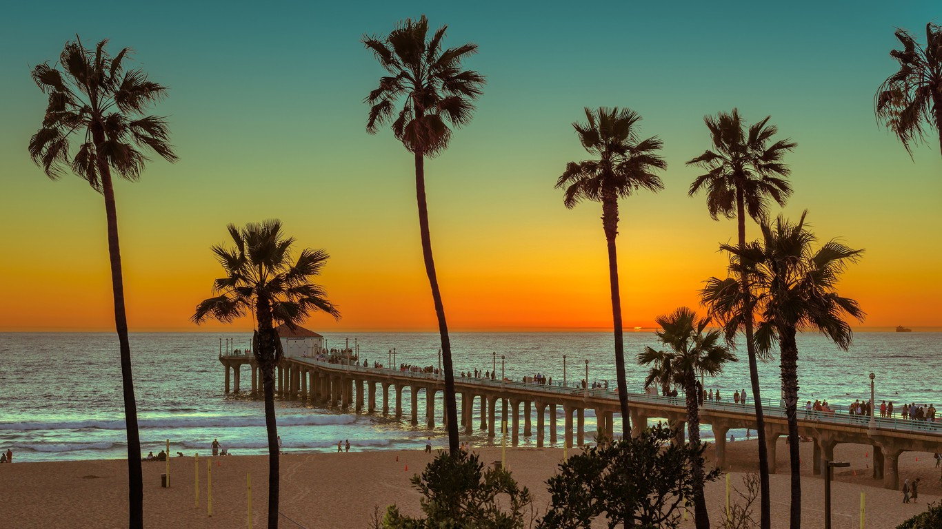 vacation deals in southern california