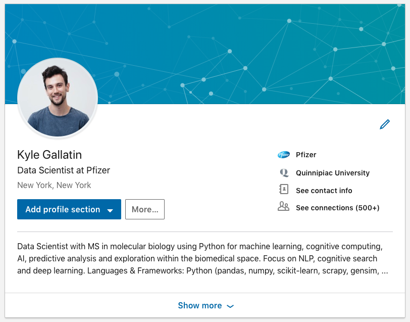How will you be recruited as a Data Scientist? A brief ...