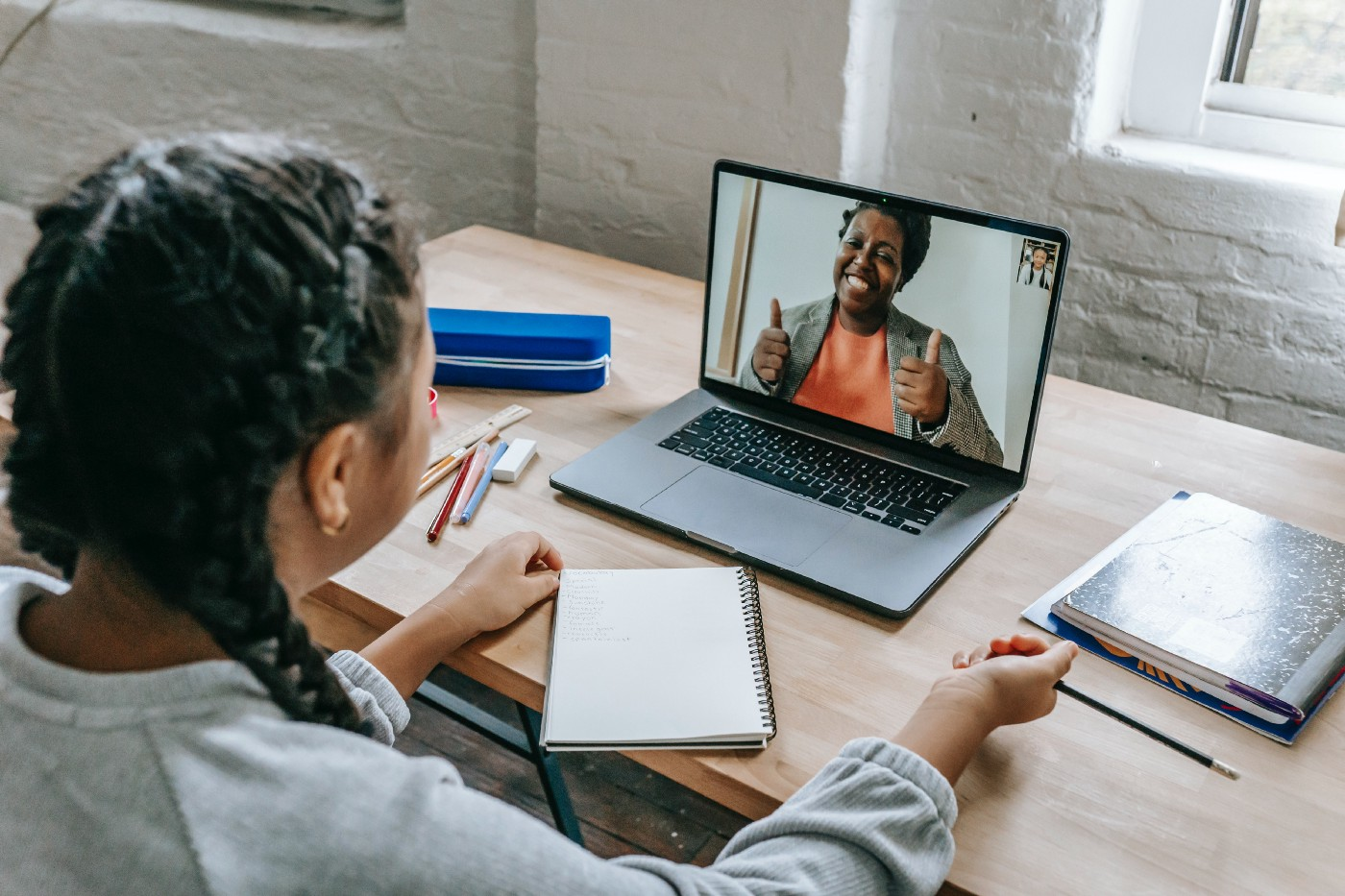 video call image