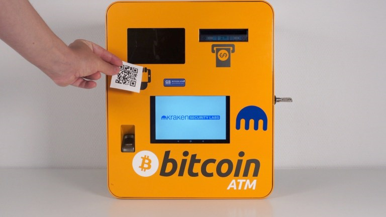 Kraken uncovers Security Vulnerabilities in Commonly Used US Bitcoin ATM