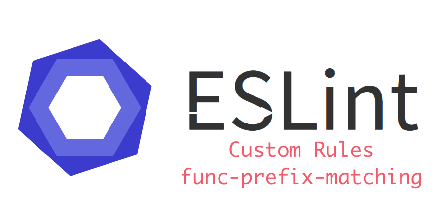 How to create a custom ESLint plugin for function prefix | Rahul Sharma (DevsMitra)