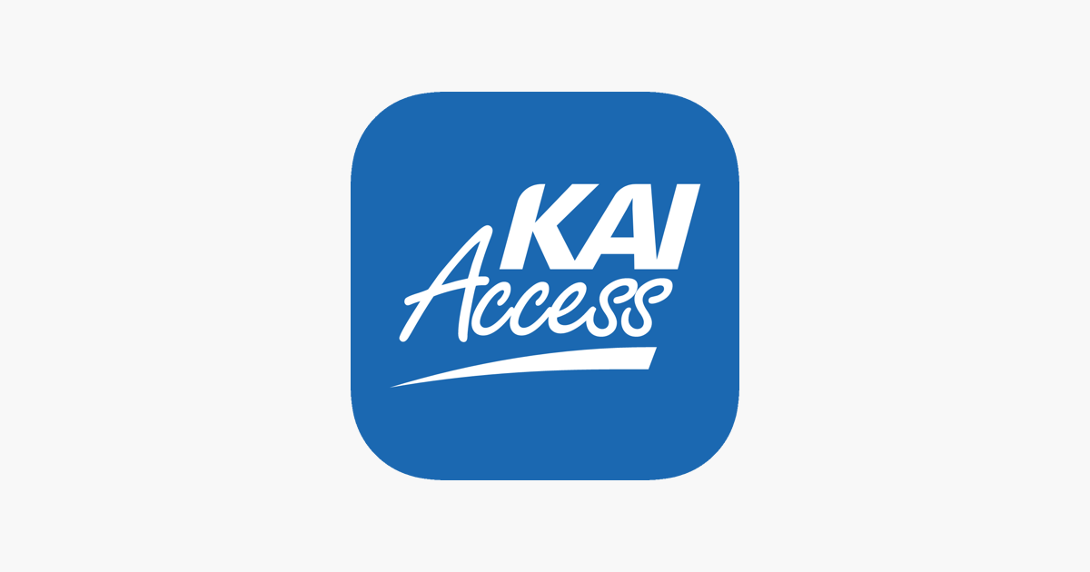 logo of KAI Access, official train ticket booking app of Indonesian gov