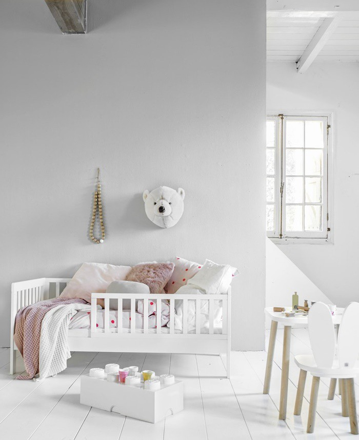 Complete Guide to a Children\'s Bedroom Feng Shui - Ahad ...