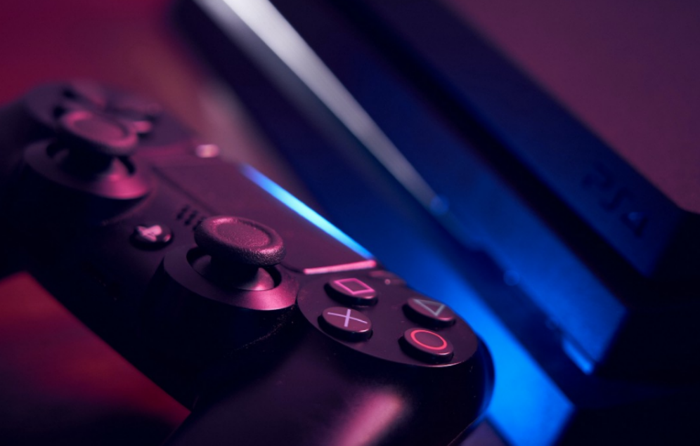 gaming, gamers, console, play station