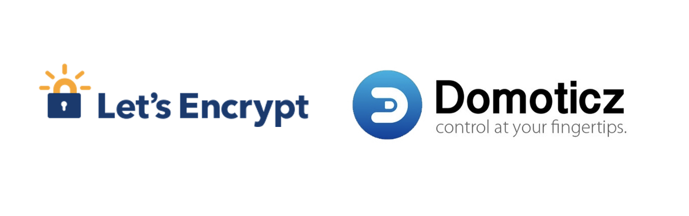 Let's Encrypt SSL Certificates on Domoticz to enable Https