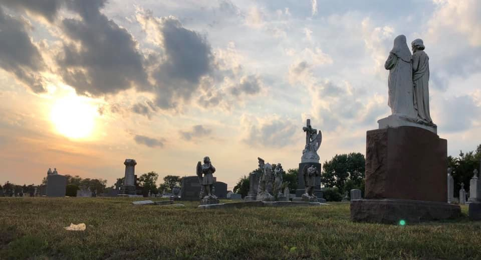 Cemetery, Maryland