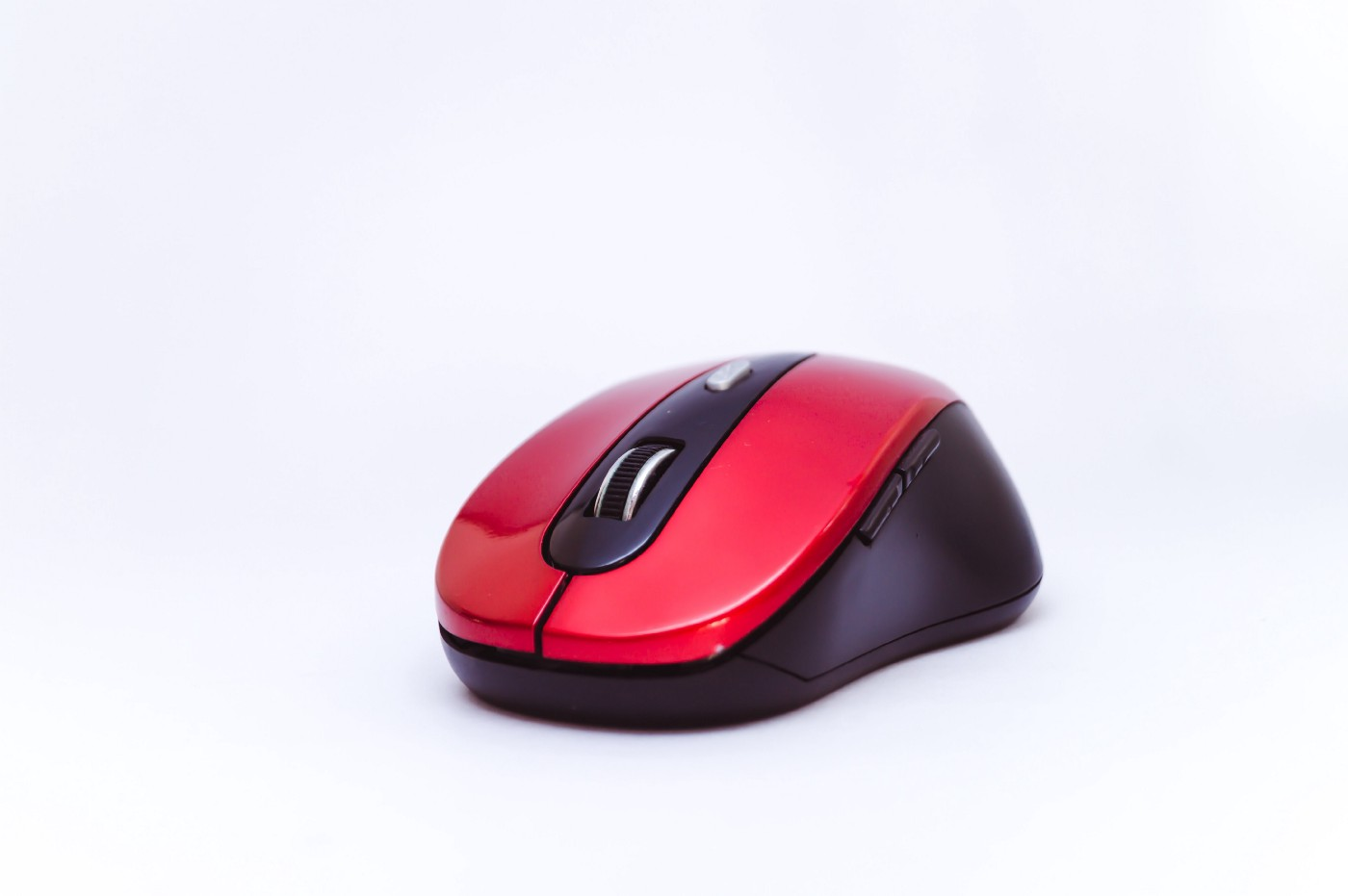 Dated Computer Mouse