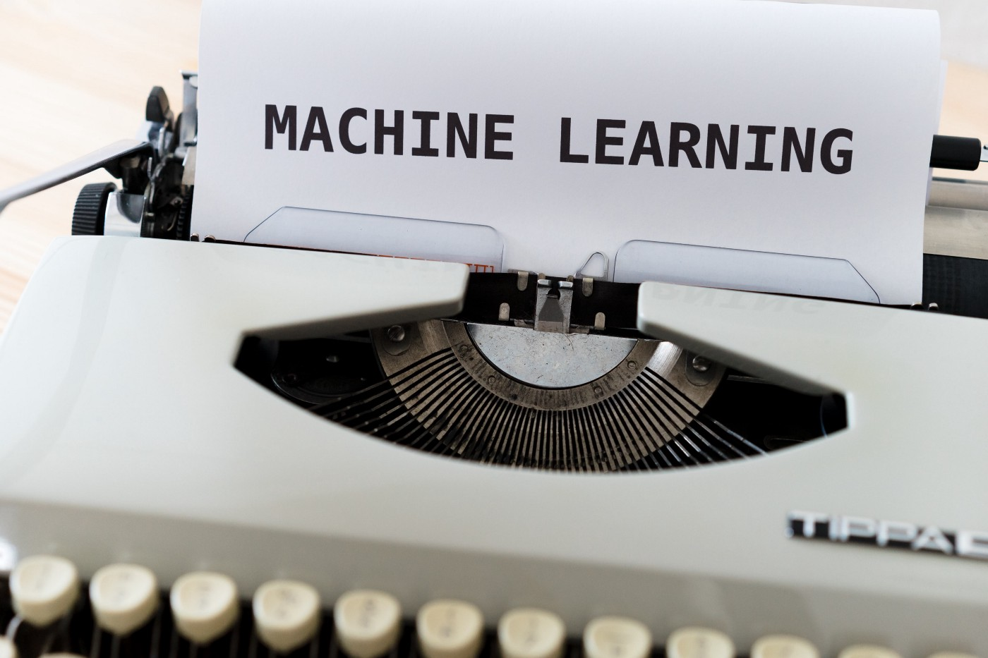 Web Scraping & data preprocessing for a machine learning model