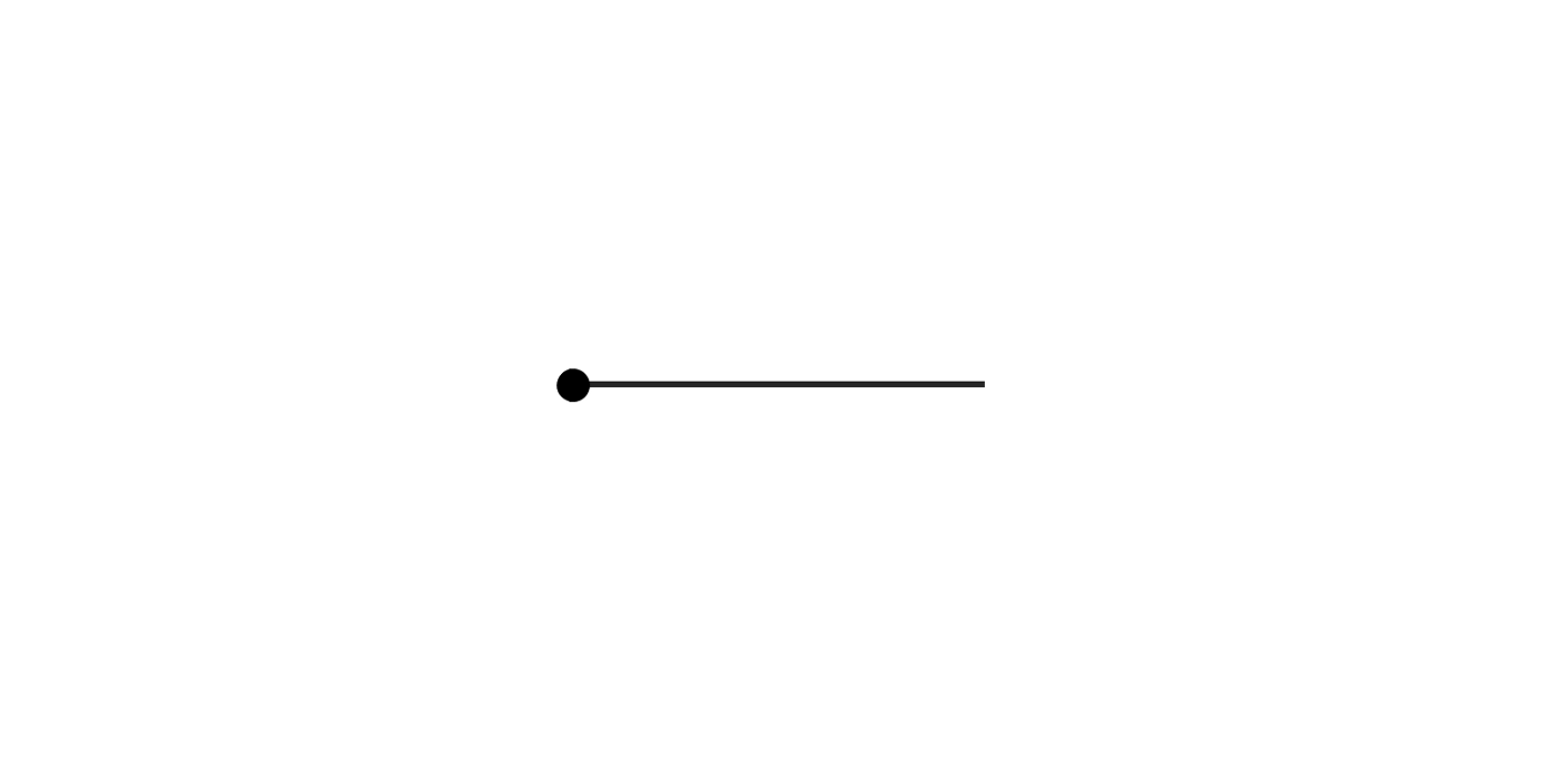 Picture of an input range slider