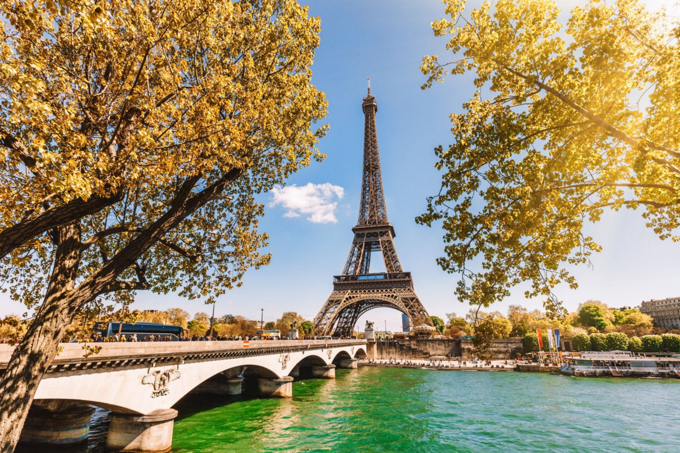 Top 20 places you must see in town of love Paris, France   by ...