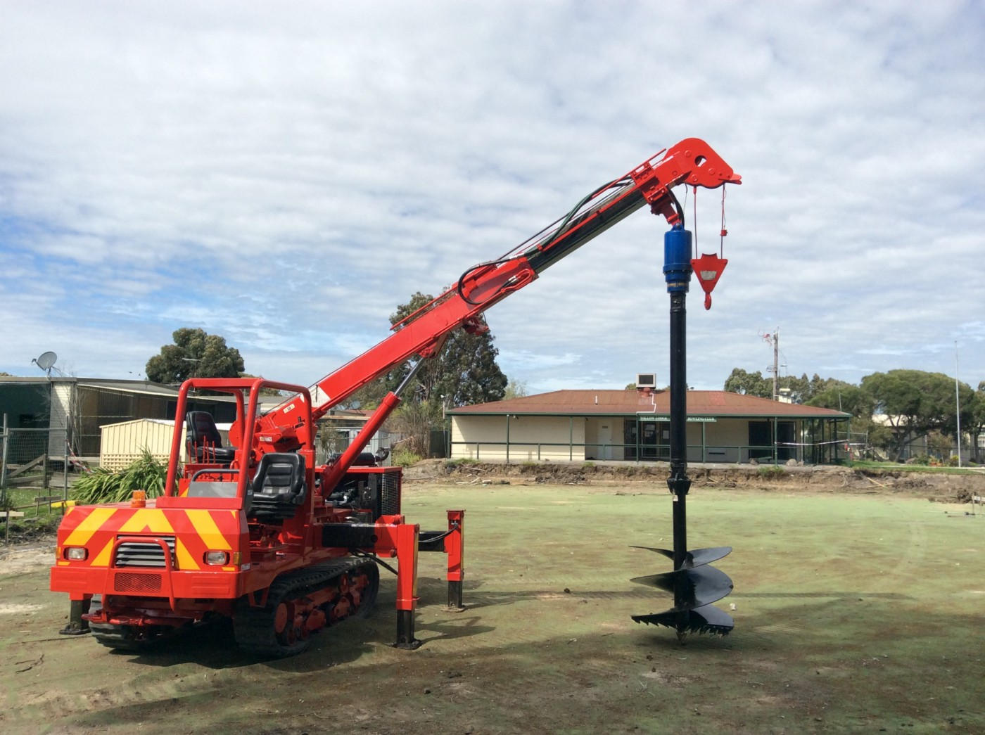 Make a point To Search Properly before Hiring Screw Piling Experts