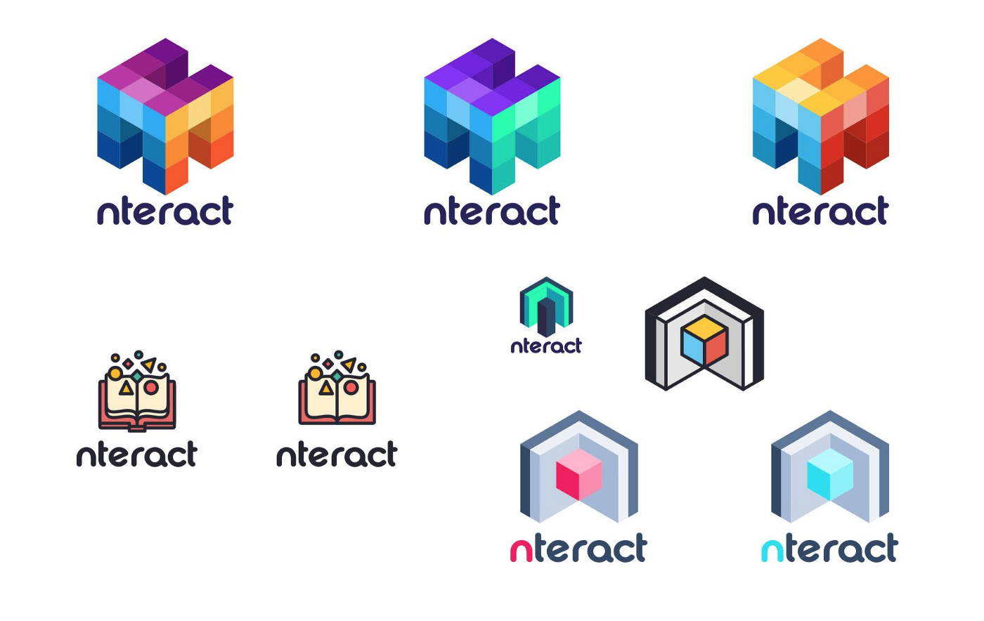 Collaborating on Visual Identity - nteract