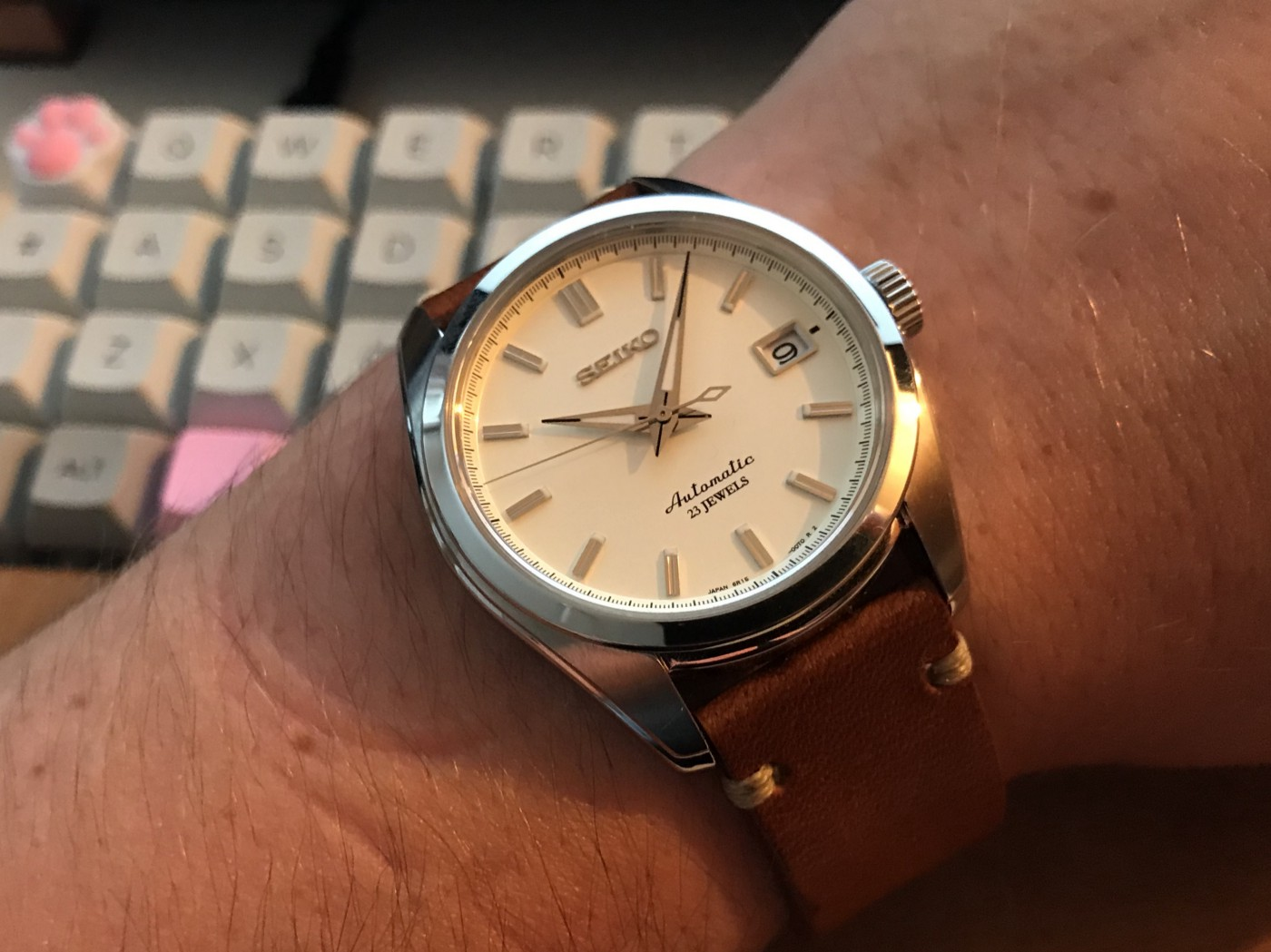 The Affordable Datejust Andecho Medium