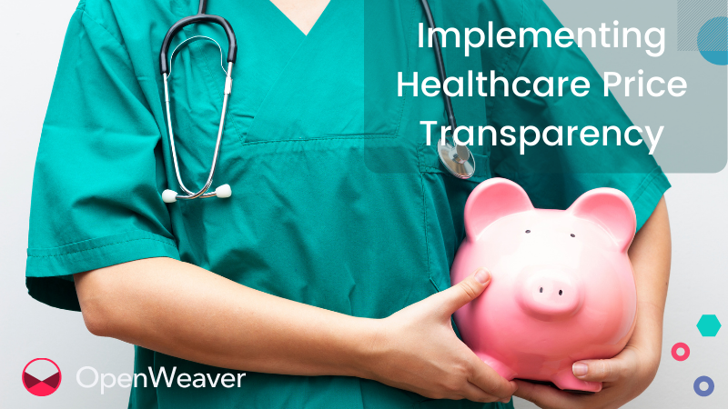 Healthcare Price Transparency Rule Implementation Libraries