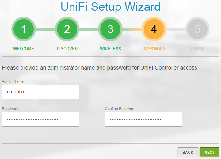 UniFi Controller on a Raspberry Pi - Code|Beta Blog
