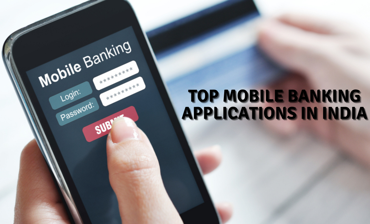 Top 10 Mobile Banking Applications in India