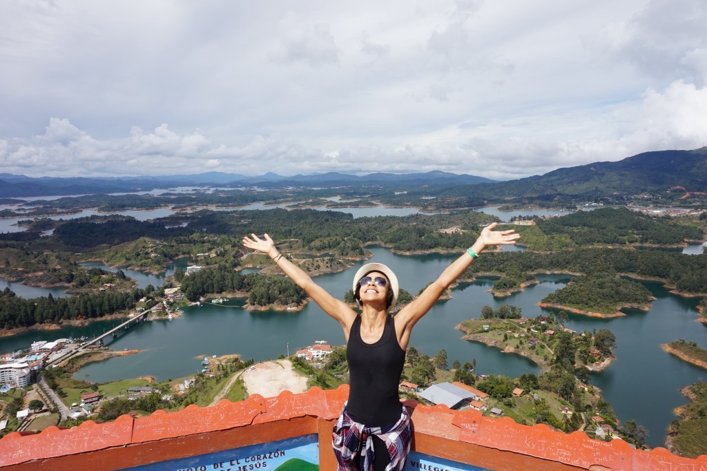 I Was Robbed At Gunpoint in Colombia  Here's What I Learned