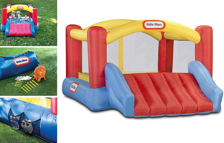 best bounce house, adult bounce houses, cool bouncy houses, best indoor games for kids,