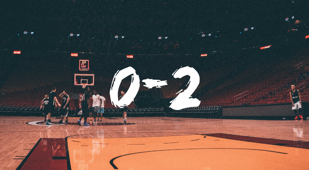 Lakers take game two to lead the NBA Finals