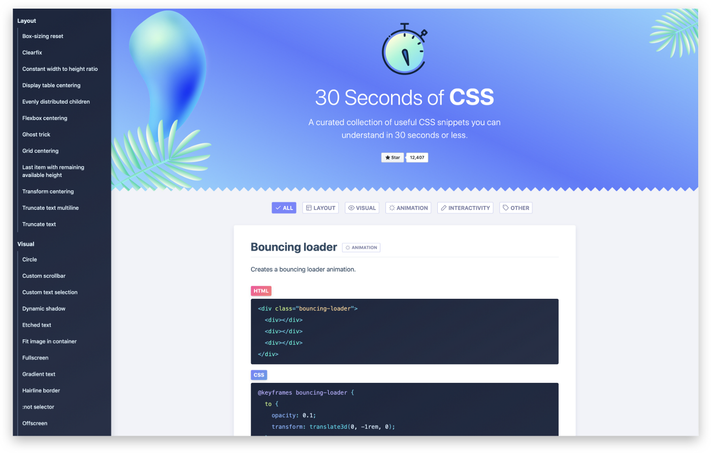 CSS Resources Recommended by the Tech Community - Design+