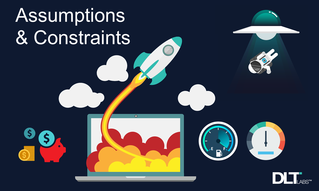How to Handle Project Assumptions & Constraints
