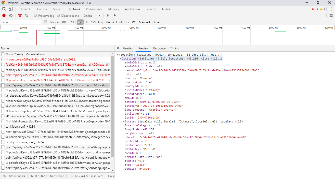 Using AJAX and JSON in JavaScript   by John Au Yeung   The Startup ...