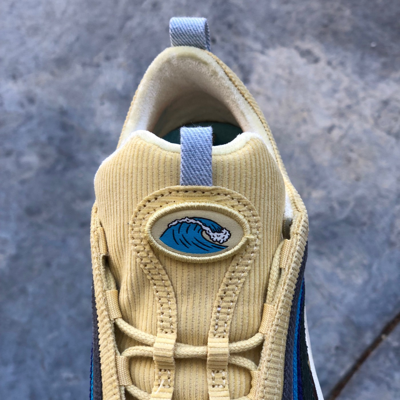 """In-Depth Sneaker Review: Nike Air Max 1/97 """"Sean Wotherspoon"""" 