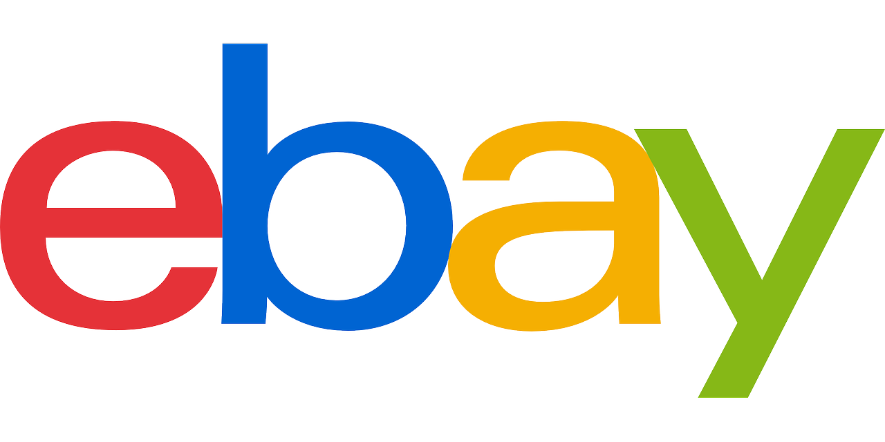 Image of the eBay logo