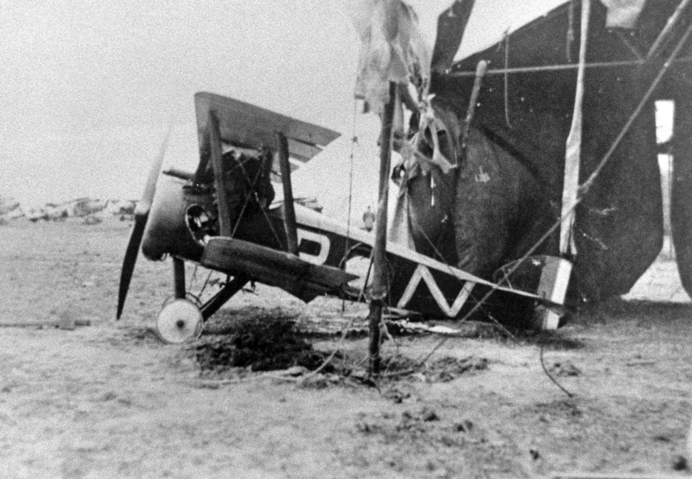 The Royal Flying Corps During Operation MICHAEL - RAF CASPS - Medium